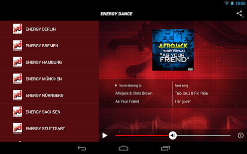 App ENERGY.DE APK for Windows Phone