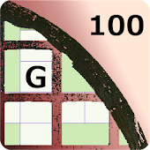100 Grilles de mots fléchés