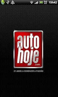 Autohoje - screenshot thumbnail