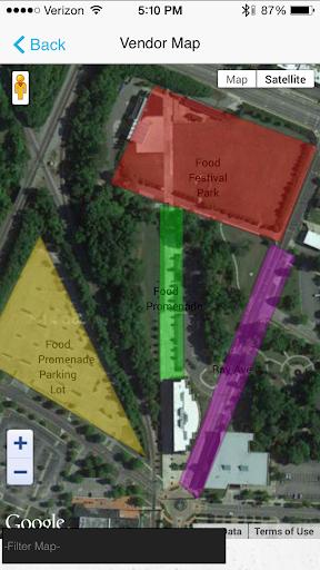 娛樂必備APP下載 Dogwood Festival 好玩app不花錢 綠色工廠好玩App