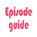 Episode guides icon