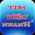 Tìm Việc - Tim Viec Nhanh icon