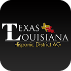 TX/LA Hispanic District icon