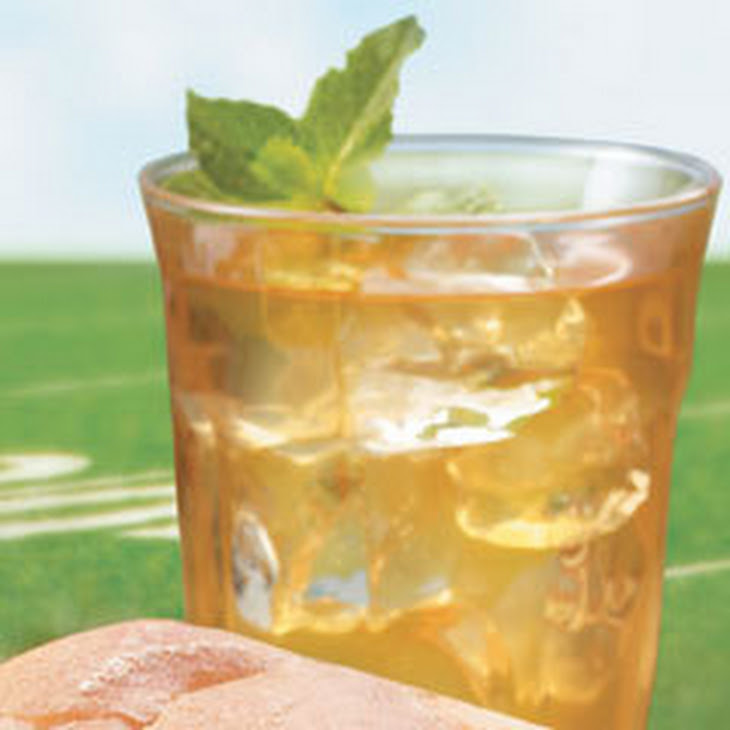Lipton Iced Acai Blueberry Green Tea