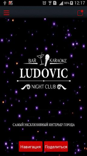 LUDOVIC Karaoke Club