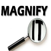 Magnify It