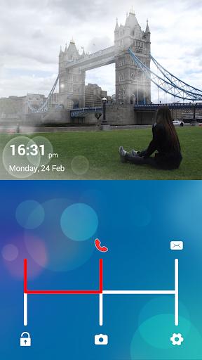 生產應用必備APP下載|Photo Frame - KIA Lock Screen 好玩app不花錢|綠色工廠好玩App
