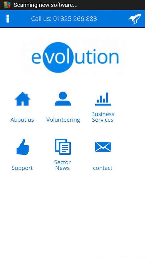 Evolution Darlington - screenshot
