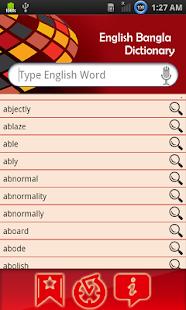 English Bangla Dictionary APK for Nokia | Download Android