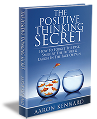 Positive secret thinking kennard aaron the pdf