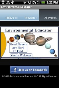 Environmental Educator - screenshot thumbnail