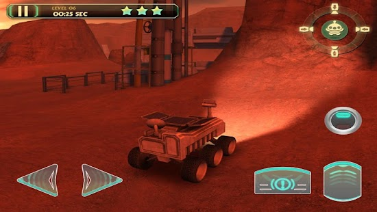 mars exploration rover game - photo #20