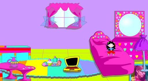 เกมส์แต่งห้องนอนเด็กวัยรุ่น