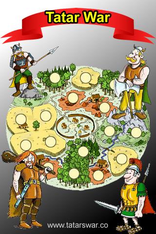 Tatar War