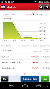 Kotak Stock Trader- screenshot thumbnail