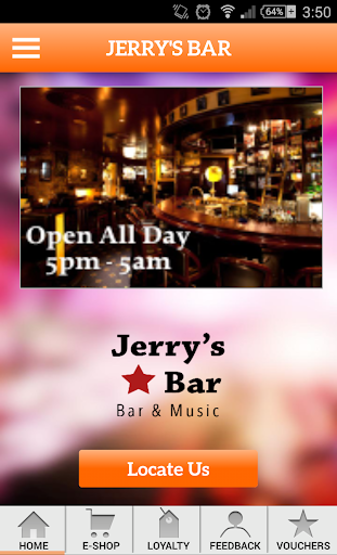 Jerry's Bar
