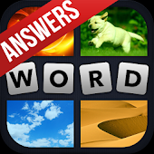4 Pics 1 Word Cheats && Answers APK for Lenovo