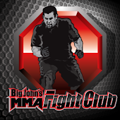 Big Johns MMA Fight Club
