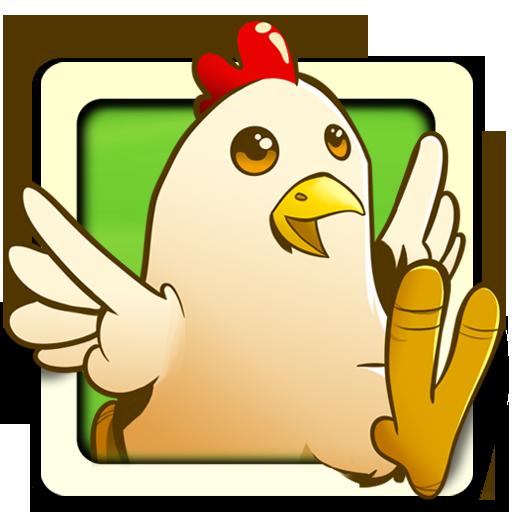 Chicken Battle Cards