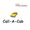 Cabs Hyderabad logo