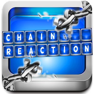 Chain Reaction Multiplayer 拼字 App Store-癮科技App