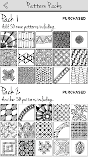 Doodle Patterns- screenshot thumbnail