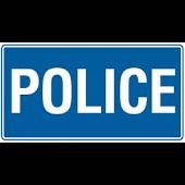 UK Police icon
