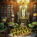 Hidden Objects Story