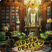 Hidden Objects Story