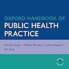 Oxford Handbook Publ Health Pr icon