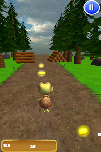 龟电源:3D游戏亚军