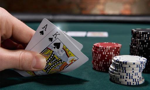 Poker Slovenija