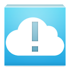 Weather Alerts for DashClock icon