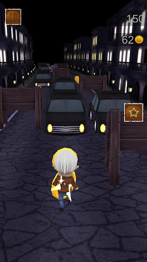 玩動作App|地鐵跑酷英雄免費|APP試玩