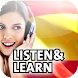 Listen and Learn Spanish a