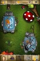 Screenshot of X-Bugs