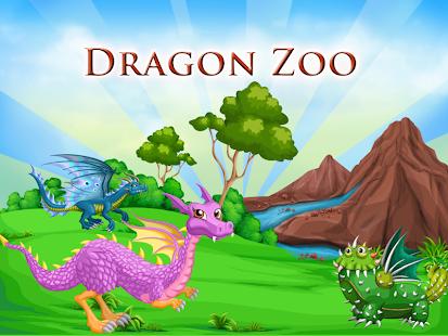 Dragon Zoo