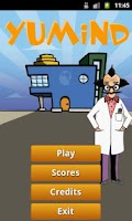 Screenshot of Brain Training - Yumind