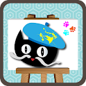 Cat Canvas icon