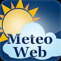 MeteoWeb icon