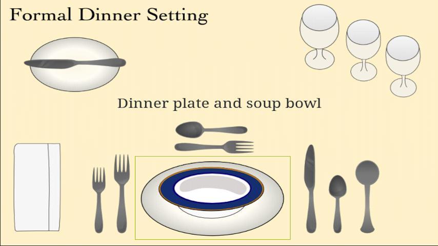 Table Setting Cheat Sheet- screenshot