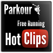 Parkour Freerunning Hot Clips