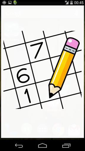 Sudoku Oplosser