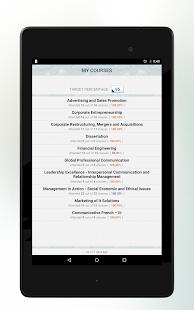 AMIZONER (for Amity Students)- screenshot thumbnail