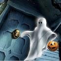 Halloween Theme HD logo