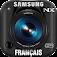 Samsung SMART CAMERA NX (FRA)