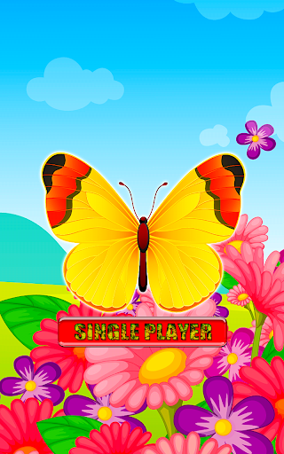 Butterfly Mania Match 3 Deluxe