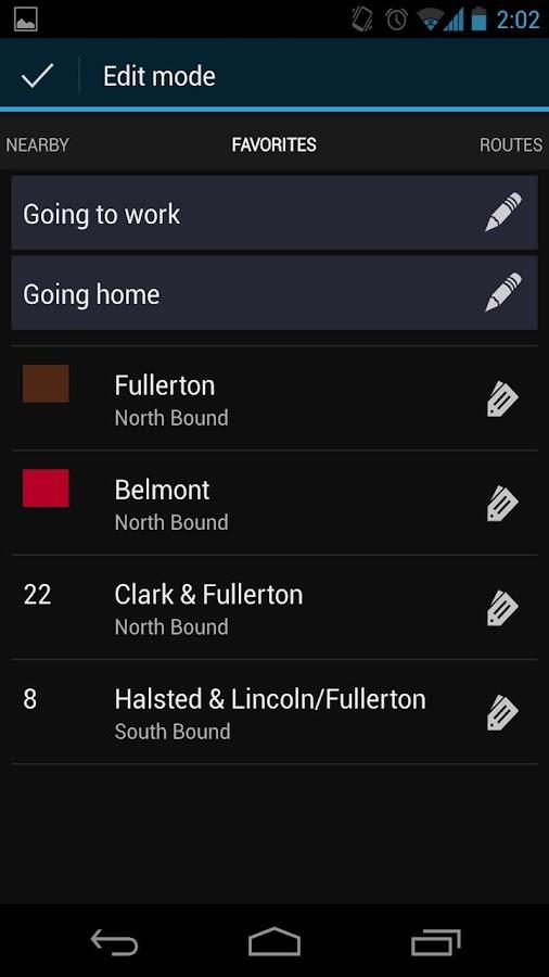Transit Tracks: Chicago - screenshot
