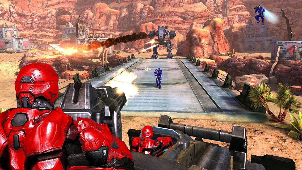 N.O.V.A. 3 - Near Orbit... screenshot #9
