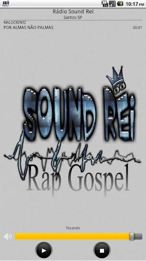 Rádio Sound Rei